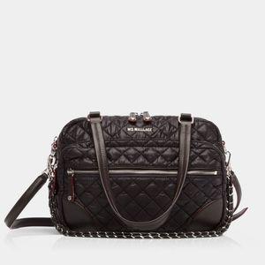 MZ Wallace Crosby Crossbody Handbag